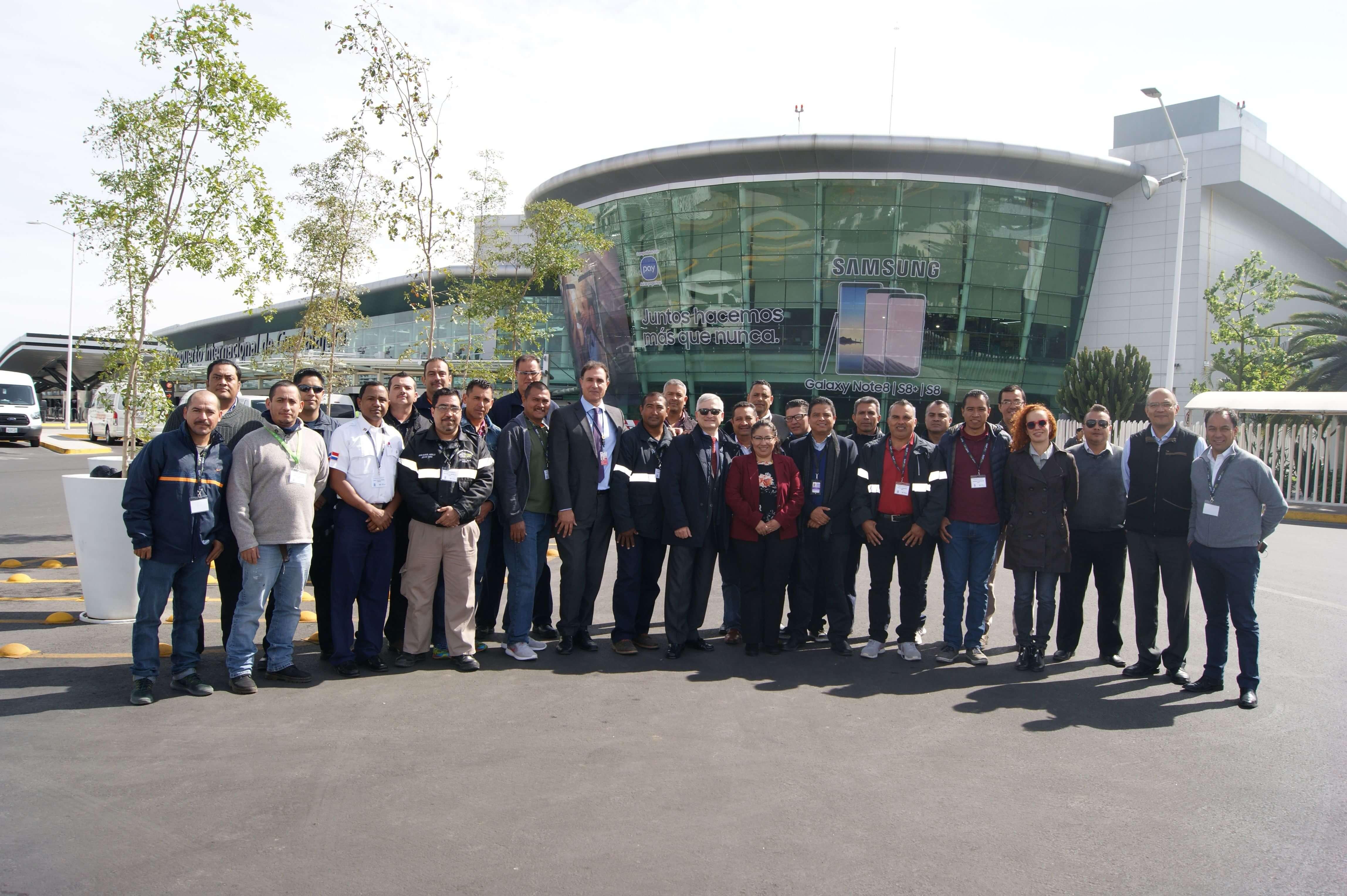 internalizacion1 - La Internacionalidad de la Escuela ITAérea Aeronautical Business School