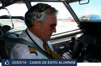 daniel castiglioni - CASOS ÉXITO ALUMNOS