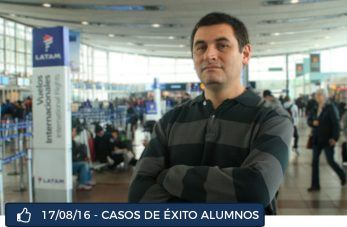 miguel rojas - CASOS ÉXITO ALUMNOS