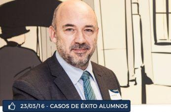 rafael alcocer - CASOS ÉXITO ALUMNOS
