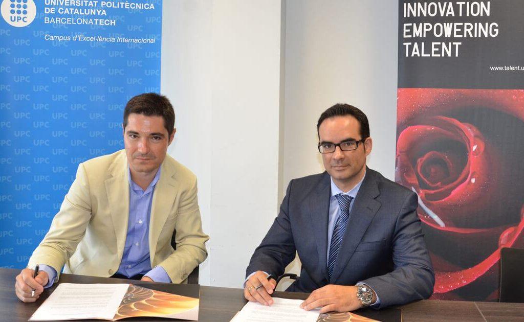 17 1024x630 - La Fundació Politècnica de Catalunya Firma un Convenio de Colaboración con ITAérea