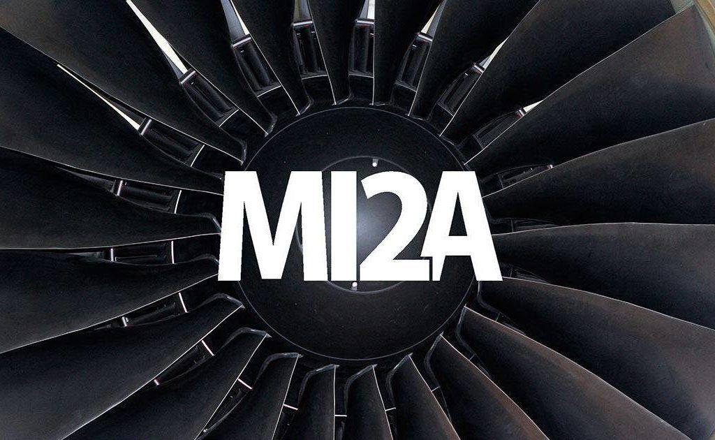mi2anueva 1024x630 - Máster Profesional en Industria e Innovación Aeronáutica MI2A