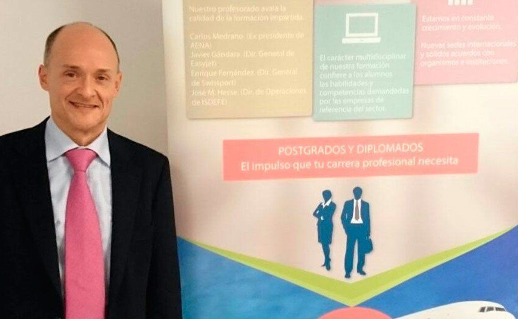 perez 1024x630 - D. Antonio José Pérez, Director Técnico de CHM