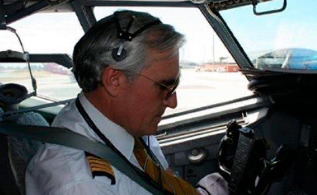 daniel 1024x630 - Daniel Castiglioni · Piloto Comandante de Línea Aérea