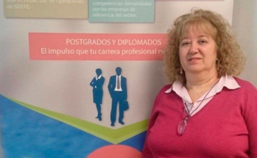 julia 1024x630 - Doña Julia Castro. Servicios Aeroportuarios AENA