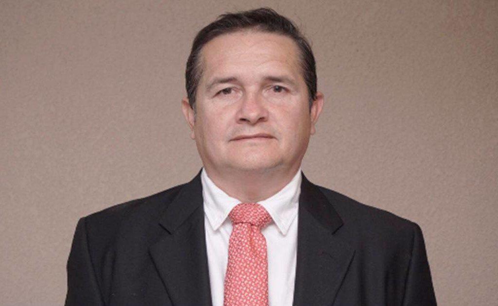oscar nueva 2 1024x630 - Óscar Carrillo. Director del Aeropuerto Int. de Mérida