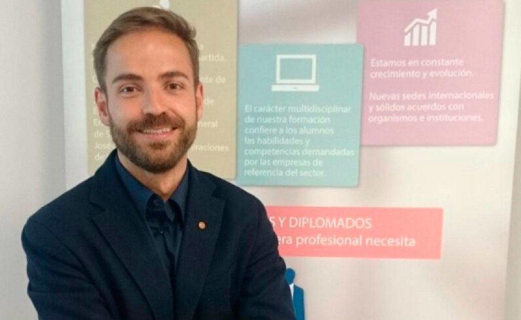 ortiz 1024x630 - D. Carlos Ortiz · Manager Regional de Ryanair España y Portugal