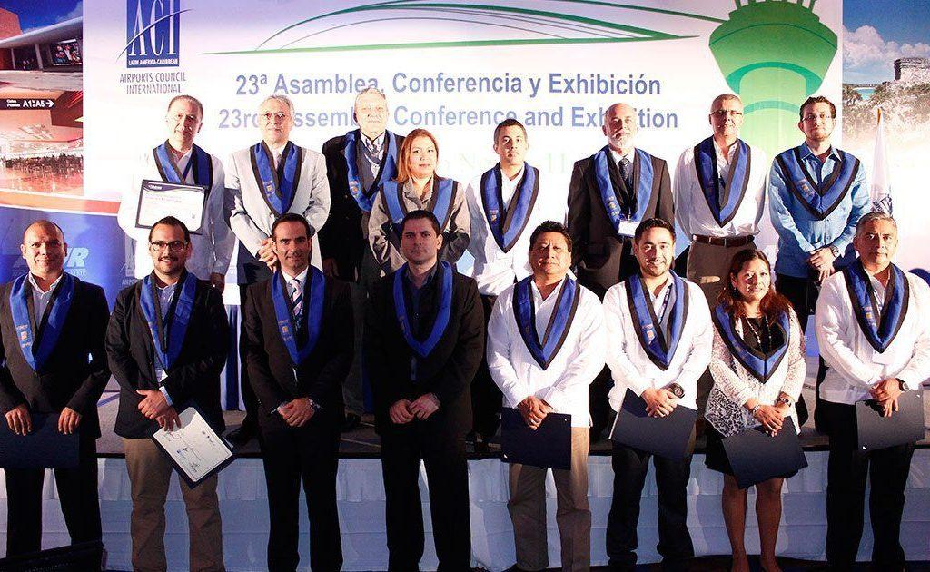diplomado 1024x630 - Diplomado Internacional en Gestión Aeroportuaria ACI-LAC CIFAL