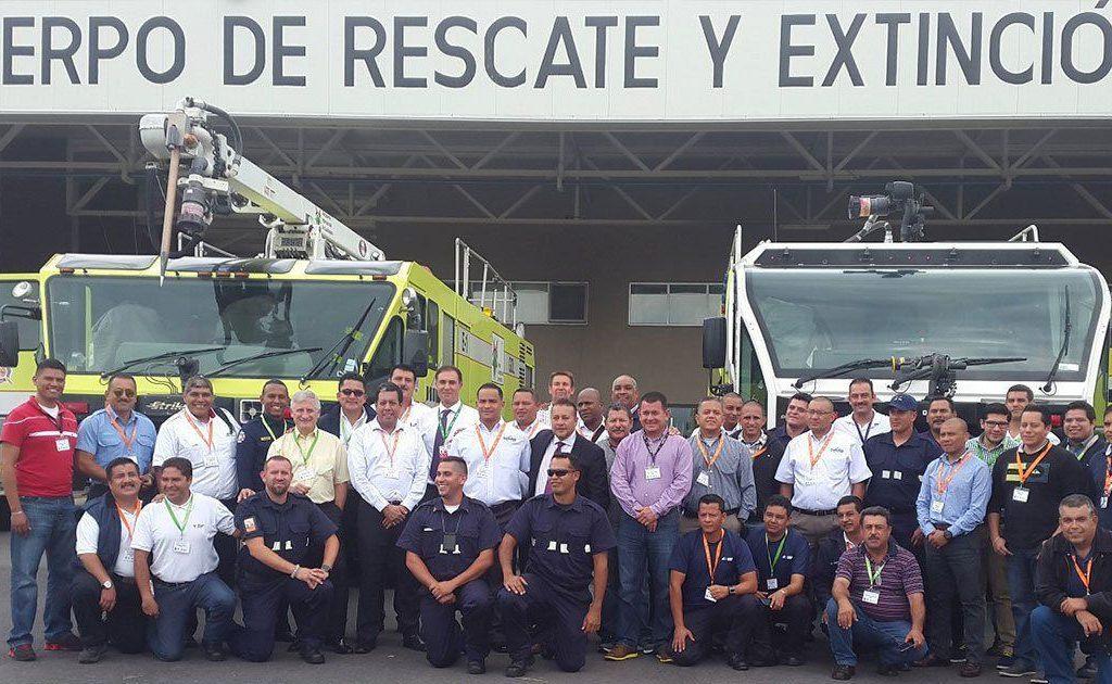 cuerpo 1024x630 - Taller Práctico para Comandantes del CREI (México)
