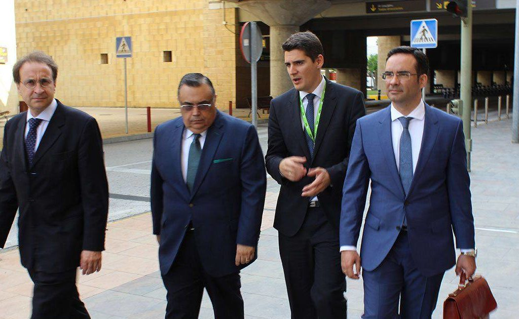 aci 1024x630 - Acompañamos al Presidente de ACI-LAC en Su Vista al Aeropuerto de Sevilla