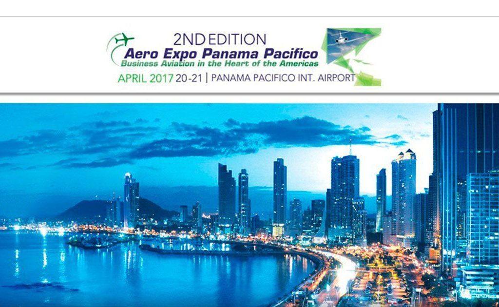 10 1024x630 - ITAérea en La Feria Aero Expo Panamá Pacífico 2017