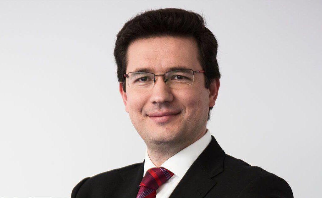 carlos 1024x630 - D. Carlos Berenguer, Director General de Aviación en AERTEC Solutions