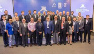 16 300x175 - ITAérea en La 25ª Asamblea Ordinaria de ACI LAC Celebrada en Brasilia