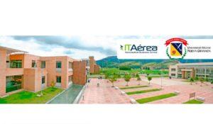 19 300x175 - ITAérea y la Universidad Militar Nueva Granada (Colombia) Firman Acuerdo