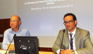 20 300x175 - Un Exalumno de ITAérea entre los Nuevos Directores de los Aeropuertos de Girona-Costa Brava, Reus y Sabadell