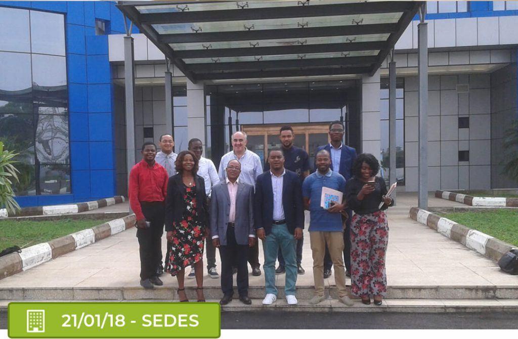 21 1 1024x671 - ITAérea Aeronautical Business School imparte formación en Navegación Aérea en Guinea Ecuatorial