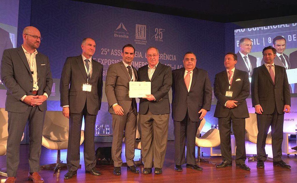 21 1024x630 - ITAérea en La 25ª Asamblea Ordinaria de ACI LAC Celebrada en Brasilia