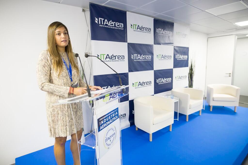 Itaerea 00031 1 1 - I Encuentro Sectorial: Industria Aeronáutica