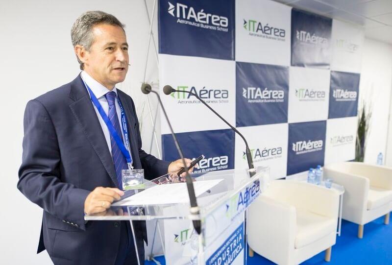 Itaerea 00067 1 1 - I Encuentro Sectorial: Industria Aeronáutica