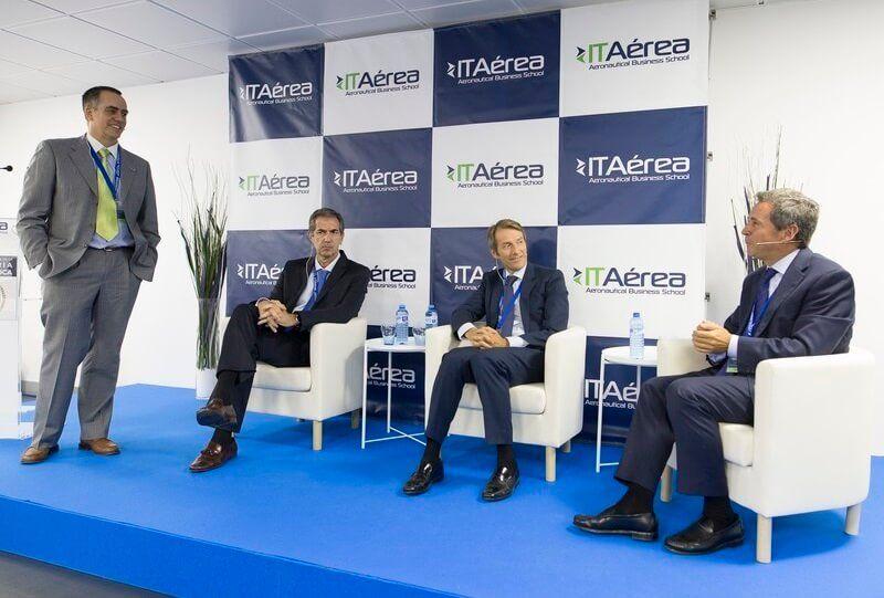 Itaerea 00084 1 1 - I Encuentro Sectorial: Industria Aeronáutica