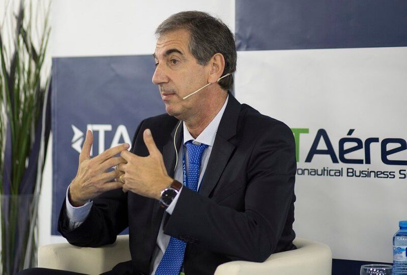 Itaerea 00085 1 1 - I Encuentro Sectorial: Industria Aeronáutica
