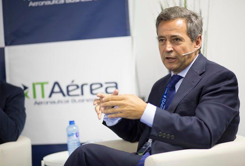 Itaerea 00088 1 1 - I Encuentro Sectorial: Industria Aeronáutica