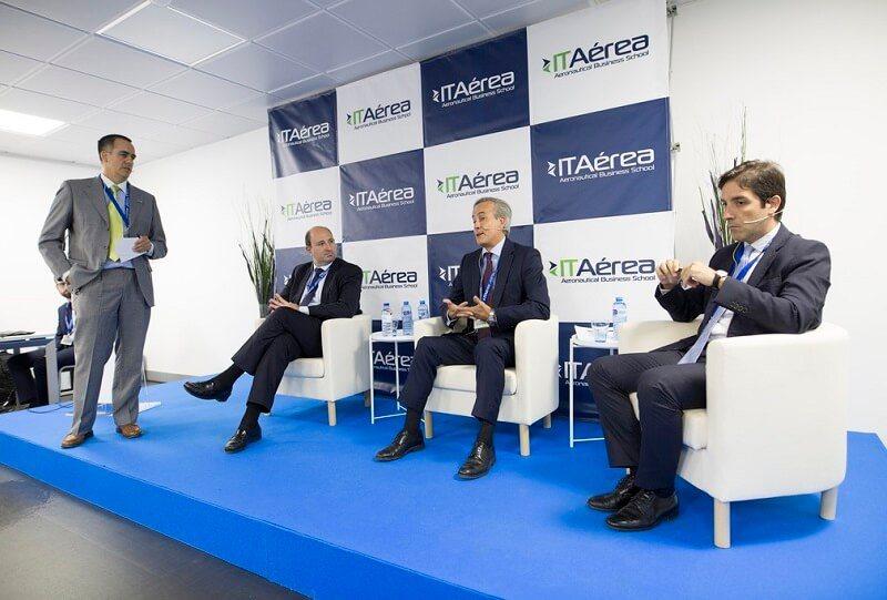 Itaerea 00106 1 1 - I Encuentro Sectorial: Industria Aeronáutica