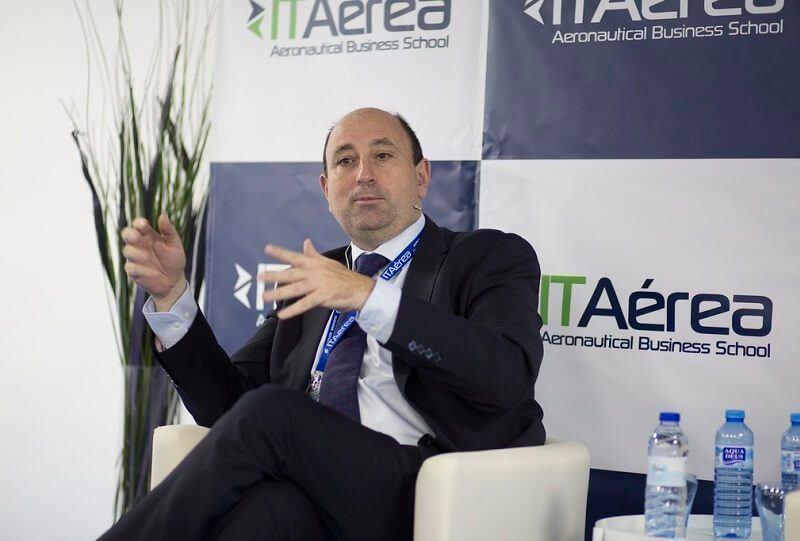 Itaerea 00112 1 1 - I Encuentro Sectorial: Industria Aeronáutica