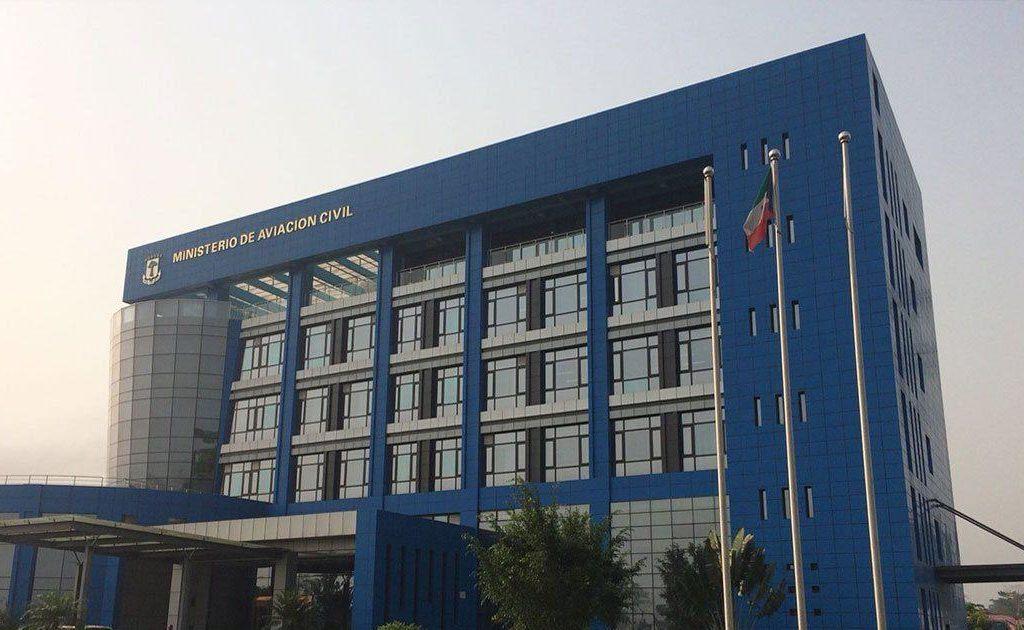 guinea111 1024x630 - ITAérea Firma Acuerdo de Colaboración con el Ministerio de Aviación Civil de Guinea Ecuatorial