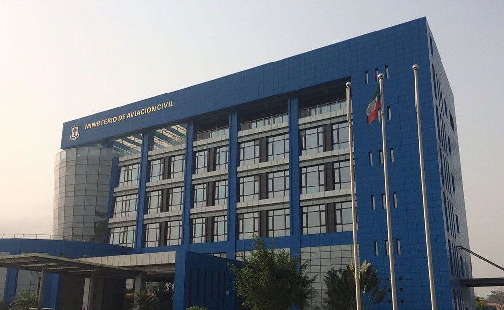 guinea111 1024x630 - ITAérea Aeronautical Business School firma acuerdo de colaboración con el Ministerio de Aviación Civil de Guinea Ecuatorial