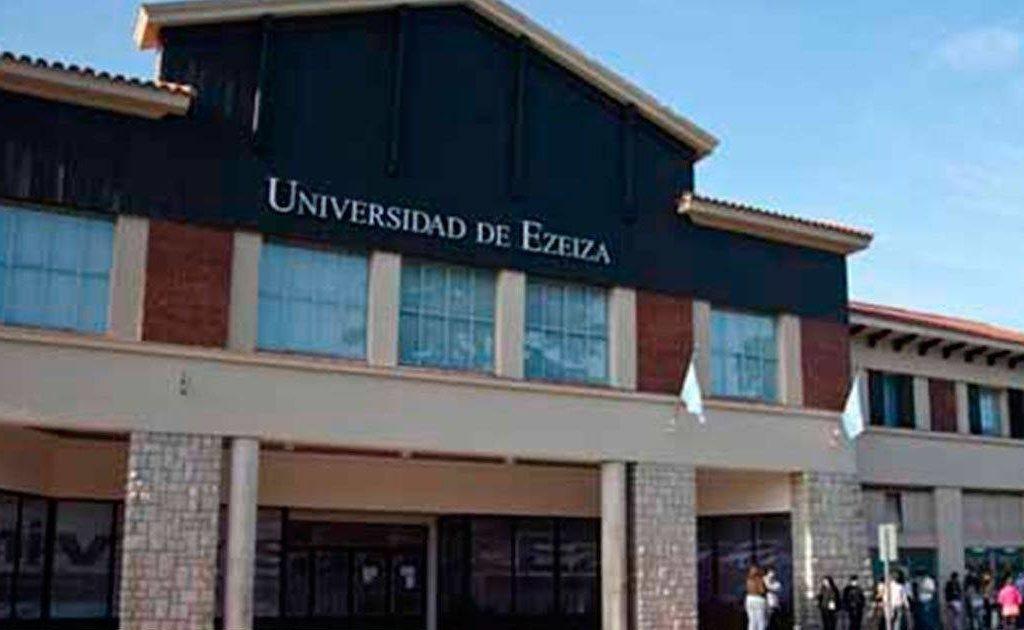 sede 1024x630 - ITAérea Firma Acuerdo de Colaboración con la Universidad Provincial de Ezeiza, Argentina