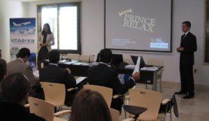 sedee 300x175 - Acto de Exposición de Planes de Negocio del MGDA Presencial Málaga 2010-2011