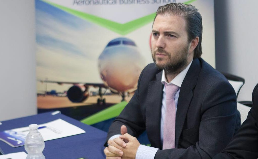 vedia 1024x630 - D. Iván Bedia, Presidente del Consejo de Asesores de Business in Fact