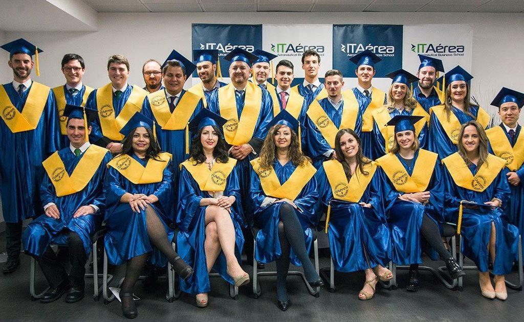25mar 1024x630 - Ceremonia de Graduación de La Promoción 2015-2017 del MGDA