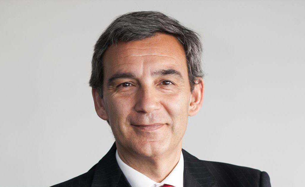 enrique 1024x630 - Masterclass de D. Enrique Fernández, CEO de Swissport España y Portugal