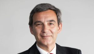 enrique 300x175 - D. Enrique Fernández, Director General de Swissport