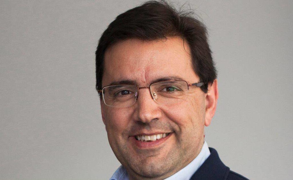 gandara 1024x630 - Masterclass de D. Javier Gándara, Director General de EasyJet España y Portugal