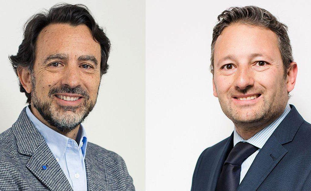 personas 1024x630 - El Director de Operaciones Vuelo de Iberia y el Director Financiero de Emirates España en ITAérea Madrid