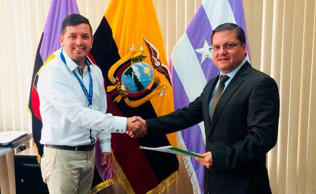 acuerdo 1024x630 - ITAérea Ecuador Inicia Conversaciones con la DGAC de Ecuador