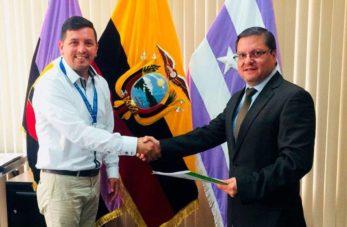 acuerdo 347x227 - Escuela Aeronáutica Ecuador