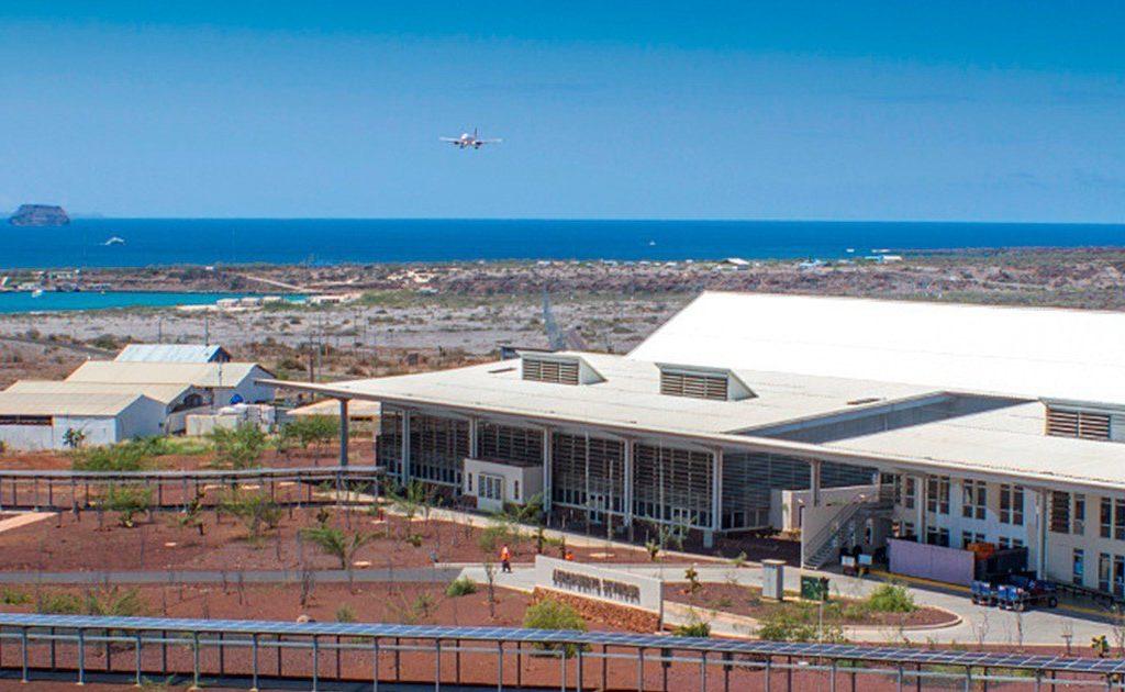 mar 1024x630 - La Gestión Medioambiental en Aeropuertos