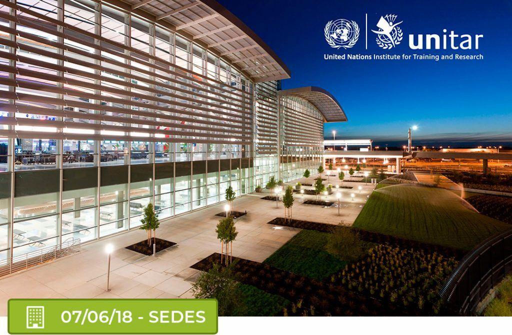 nueva noticia blog 1024x671 - Curso Gestión Medioambiental y Control de Fauna en Aeropuertos