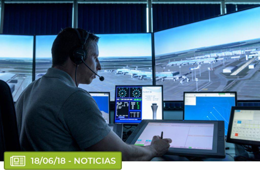 torre 1024x671 - El Inglés Técnico Aeronáutico