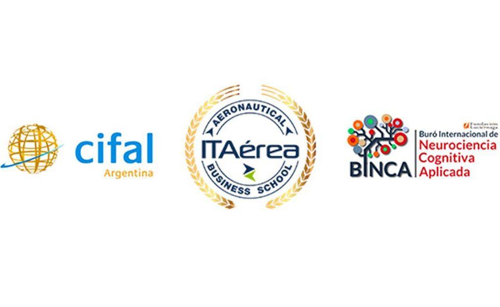 ci arg 1024x630 - ITAérea Aeronautical Business School firma un convenio de colaboración con CIFAL Argentina y BINCA