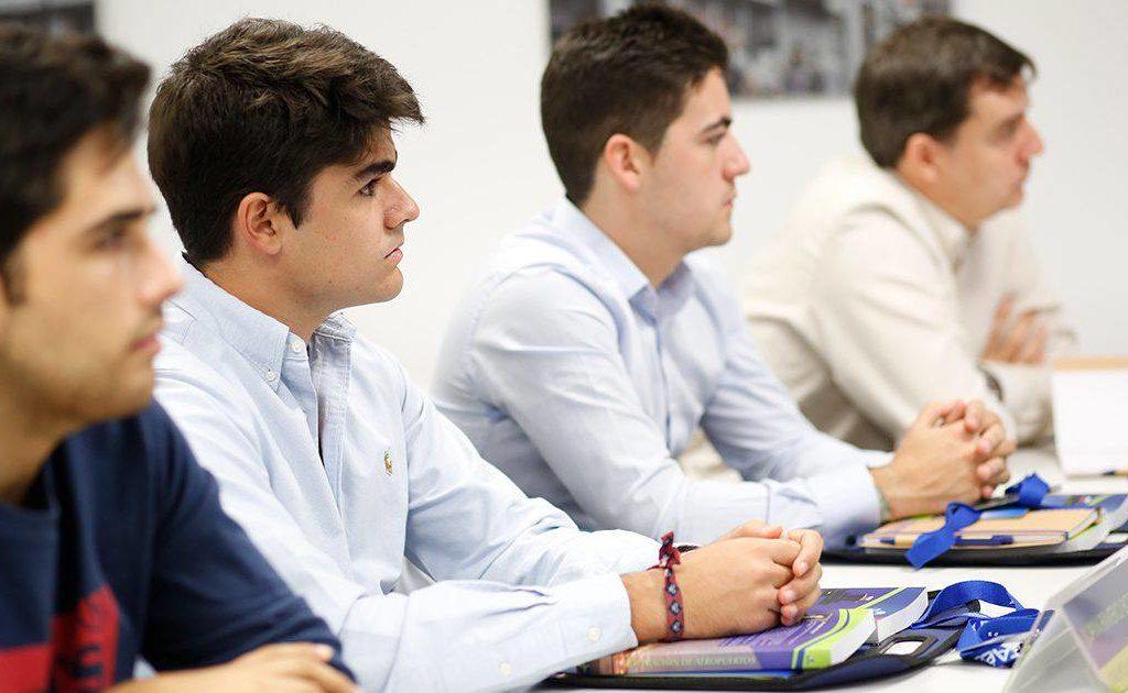 estudi 1024x630 - Cursos de verano de ITAérea Aeronautical Business School
