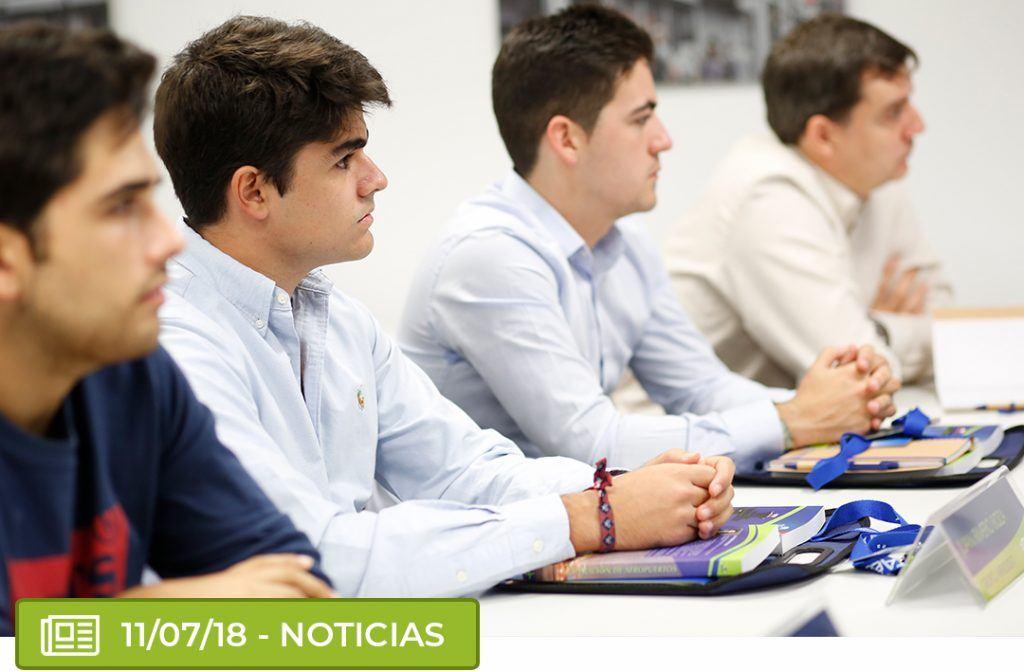 estudi 1024x671 - Cursos de verano de ITAérea Aeronautical Business School