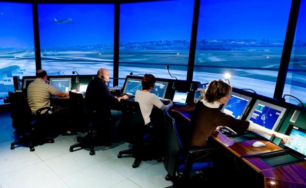 huelga 1024x630 - Las huelgas de controladores aéreos