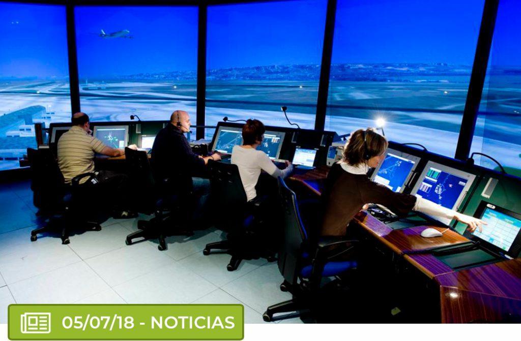 huelga 1024x671 - Las huelgas de controladores aéreos
