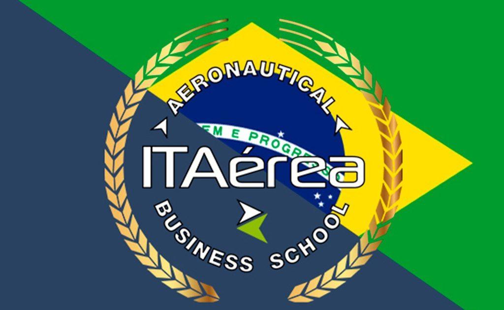 nueva sede brasil 1024x630 - ITAérea Inaugura Nueva Sede en Brasil Ofreciendo Formación Presencial e-learning