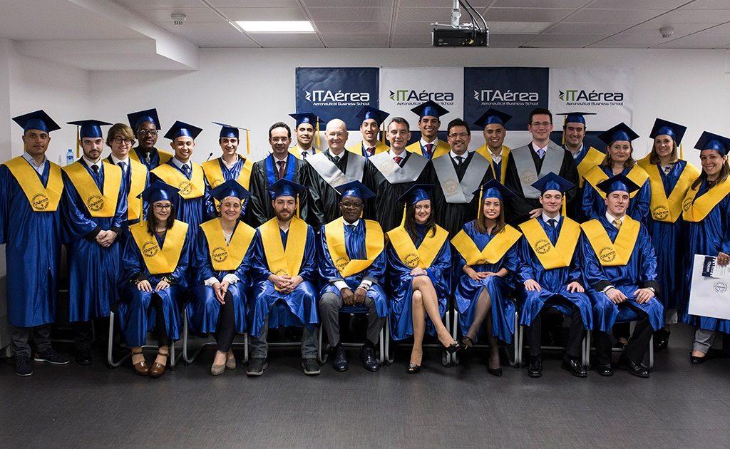 opi alum 1024x630 - Opiniones de nuestros alumnos sobre ITAérea Aeronautical Business School